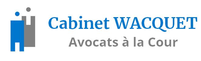 Cabinet Wacquet