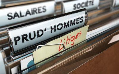Le plafonnement des indemnités prud'homales est illégal