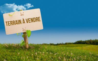 Confusion autour de la vente d'un terrain à bâtir