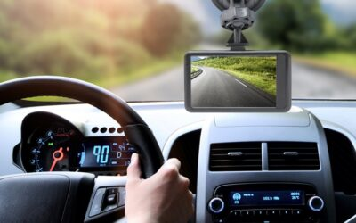 Caméras embarquées : témoins utiles ou dispositif intrusif ?